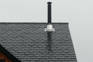 Chinmey and Flue Installations - Stove Doctor