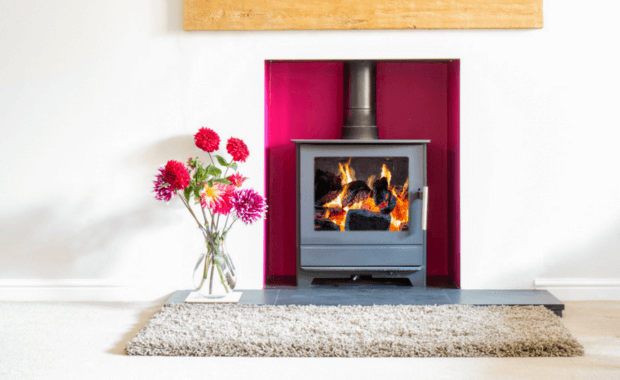 Inglenook Stove Installations - Stove Doctor