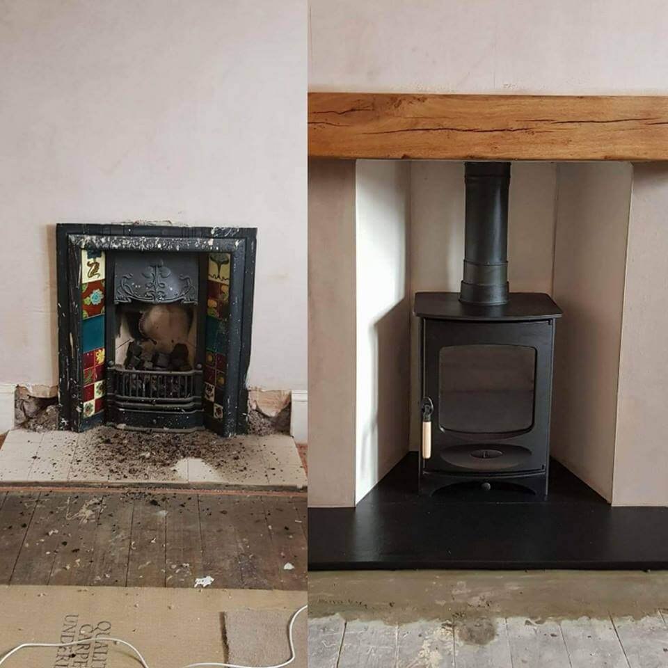 inglenook stove installations stove doctor hetas approved