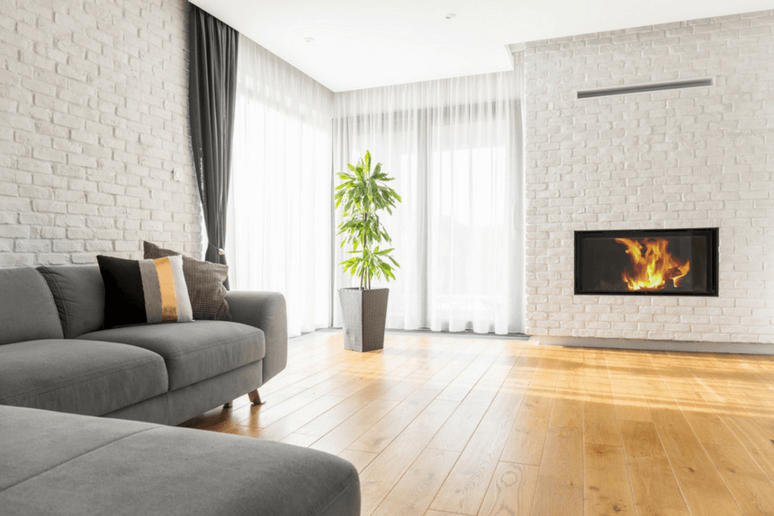 Inset Stove Installation - Stove Doctor