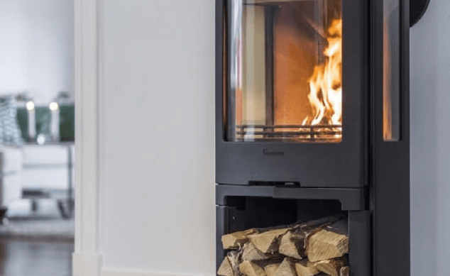 Free Standing Stove Installations – stove doctor 634 px