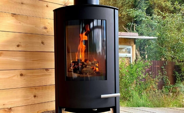 Free Standing Stove - Stove Doctor Scotland