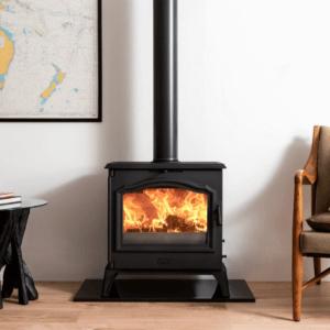 Esse 105 - 5KW stove